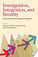 Immigration  Integration  and Security