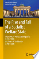 The Rise And Fall Of A Socialist Welfare State