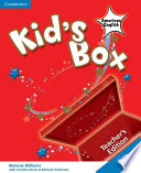 Kid s Box American English Level 1 Teacher s Edition