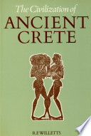 The Civilization of Ancient Crete
