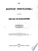 The Boston Spectator