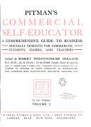 Commercial Self Educator