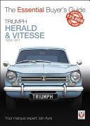 Triumph Herald & Vitesse : about triumphs, with the real...