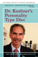Dr  Kushner s Personality Type Diet