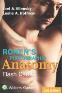 Rohen s Photographic Anatomy Flash Cards