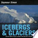 Icebergs Glaciers