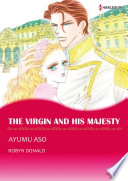 Ebook THE VIRGIN AND HIS MAJESTY Epub Robyn Donald Apps Read Mobile
