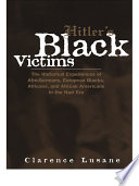 Hitler s Black Victims