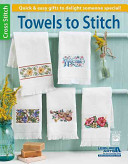 Towels to Stitch