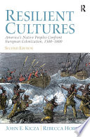 Resilient Cultures