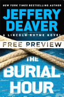 The Burial Hour   EXTENDED FREE PREVIEW  first 9 chapters