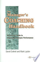 The Manager S Coaching Handbook