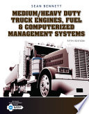 Medium Heavy Duty Truck Engines  Fuel   Computerized Management Systems