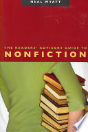 The Readers Advisory Guide To Nonfiction book
