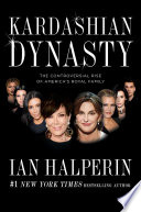 Kardashian Dynasty : reality show and tabloid fame, discussing the negative...