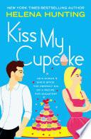 Book Kiss My Cupcake