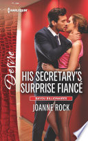 His Secretary s Surprise Fiance