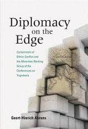 Diplomacy on the Edge