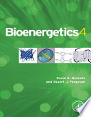 Bioenergetics book
