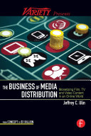 The Business of Media Distribution Across Distribution Markets And Managed The Release