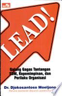 Lead ! Keunggulan Kompetitif