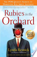 Book Rubies in the Orchard