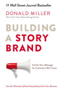 cover img of Building a StoryBrand