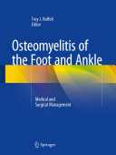 download ebook osteomyelitis of the foot and ankle pdf epub