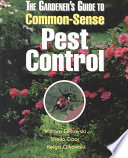 The Gardener s Guide to Common sense Pest Control