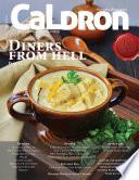 CaLDRON Magazine  January 2014