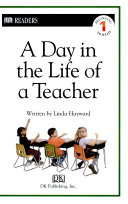Day in the Life of a Teacher