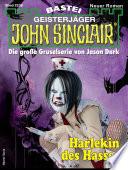 John Sinclair 2238 Horror Serie