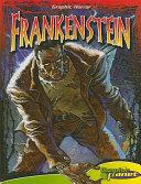 Frankenstein   CD   Book