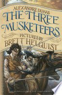 The Three Musketeers  Illustrated Young Readers  Edition