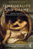 Temporality and Shame