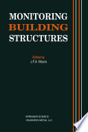 Monitoring Building Structures