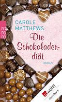 Die Schokoladendiät