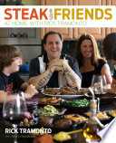 Steak with Friends