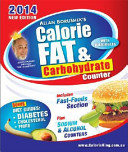 Calorie  Fat and Carbohydrate Counter 2014