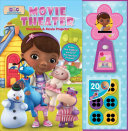 Disney Doc McStuffins Movie Theater Storybook   Movie Projector