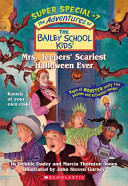 Mrs  Jeepers  Scariest Halloween Ever