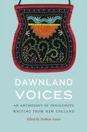 Dawnland Voices