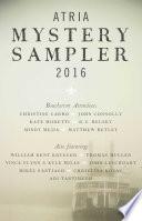 Atria Mystery Sampler 2016