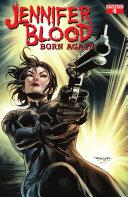Jennifer Blood: Born Again #5