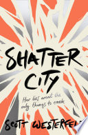 Shatter City Book PDF