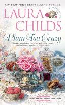 Plum Tea Crazy : widow?s walk of timothy neville?s charleston...