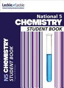 National 5 Chemistry Student Book