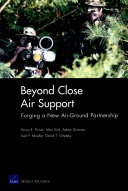 Beyond Close Air Support