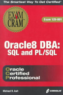 Oracle8 DBA