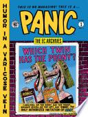 The EC Archives  Panic